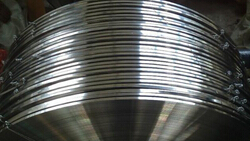 冷轧不锈钢带的冷轧生产工艺