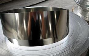 精密不锈钢带的一级料和二级料