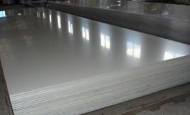 201不锈钢板的折弯特性