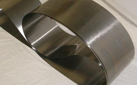 精密304不锈钢带在实际中的应用