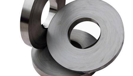 304不锈钢带外表加工方式