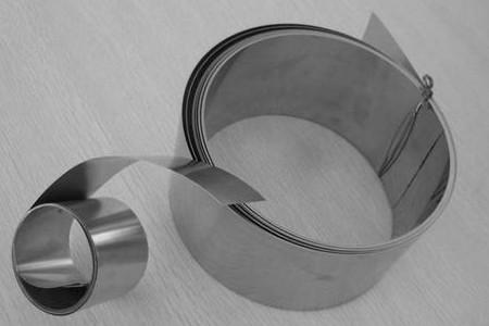 304和304L不锈钢带有什么区别?