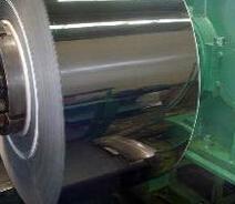 冷轧不锈钢卷产量继续上升
