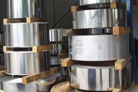 了解430不锈钢带在选材方面的特点