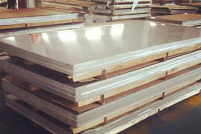 影响精密不锈钢板厂家利润的因素