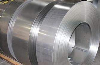 冷轧不锈钢带为什么不容易生锈