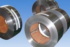 301不锈钢带在汽车行业中的应用