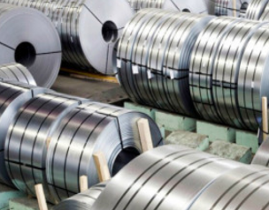 冷轧不锈钢带的生产工艺