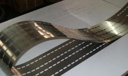 316L不锈钢带表面出现断裂的原因