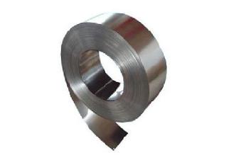 精密不锈钢带的轧制工艺