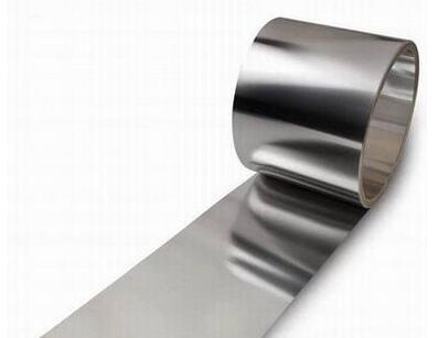 201不锈钢带的色泽如何鉴别?