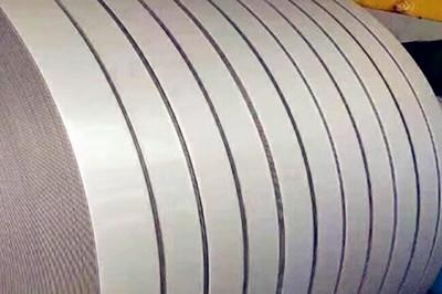 2021年2月冷轧不锈钢卷的批发价格