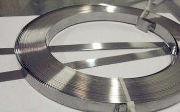 304不锈钢带究竟带不带磁