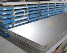 304不锈钢板材料生锈的原因分析