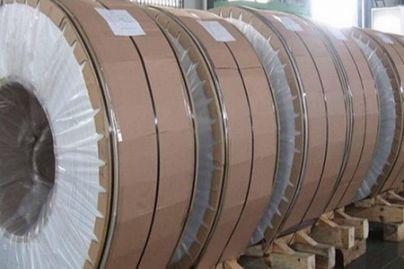 厂家购买304不锈钢带时怎么辨别质量?