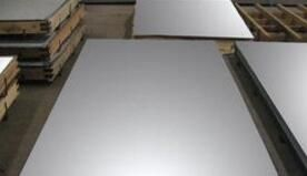 201不锈钢板特点及其用途