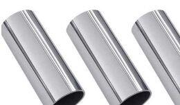 五种不同强度的301L不锈钢对比