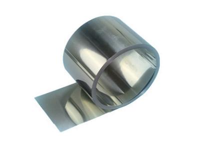 如何预防301不锈钢带生锈?