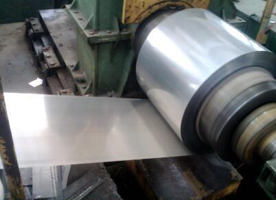 精密不锈钢带冷轧工艺